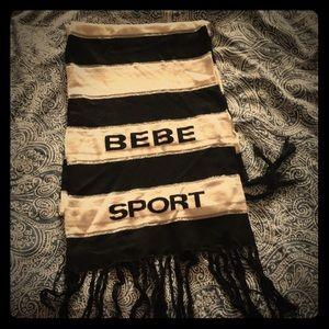 Bebe scarf
